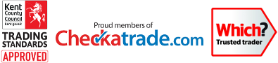Checkatrade and Which? approved blocked drains contractor in Sevenoaks and Otford