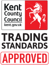 Kent trading standards approved drainage company in Sevenoaks and Westerham